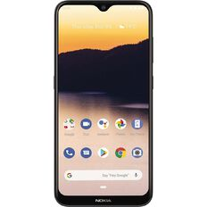 Spark Nokia 2.3 SIM Bundle Grey