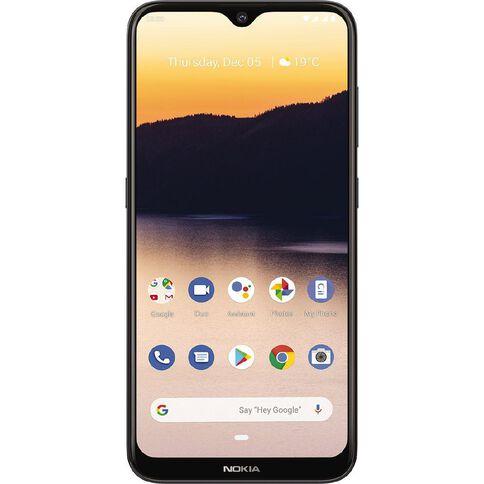 Spark Nokia 2.3 SIM Bundle Grey