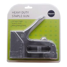 Impact Heavy Duty Staple Gun