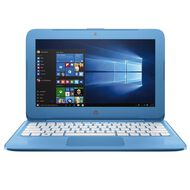 HP Stream 11-y011TU 11 inch Laptop Blue