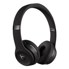 Beats Solo3 Wireless Black
