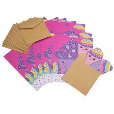 Kookie Origami Notepaper Set