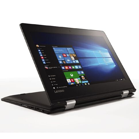 Lenovo Yoga 310 11.6 inch Black