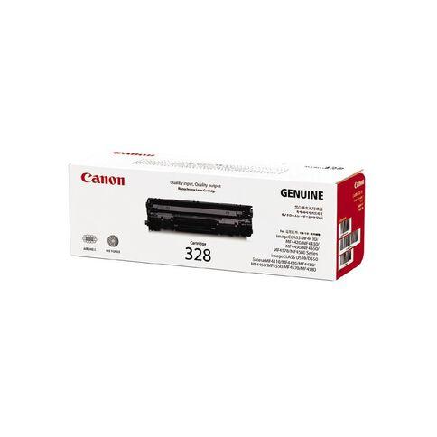 Canon Toner CART328 Black (2100 Pages)
