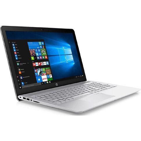 HP Pavilion 15-Cc546Tx 15 inch Laptop Silver