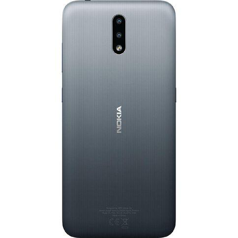 Spark Nokia 2.3 32GB 4G SIM Bundle Grey