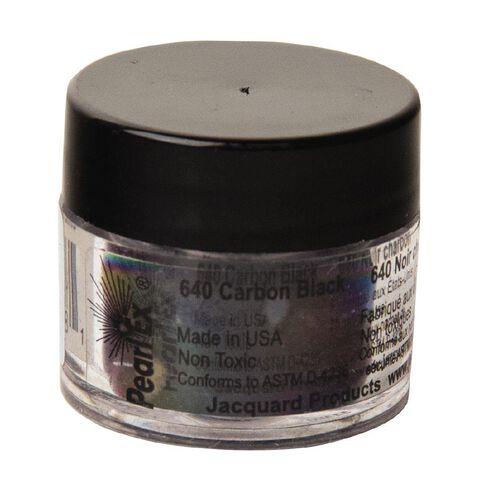 Jacquard Pearl Ex 3g Carbon Black