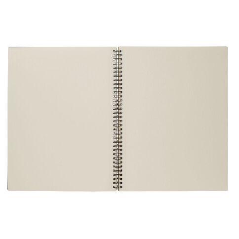 Winsor & Newton Watercolour Visual Diary Spiral 200gsm A4 20 Sheets