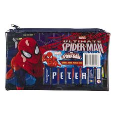 Spider-Man Small Name Pencil Case