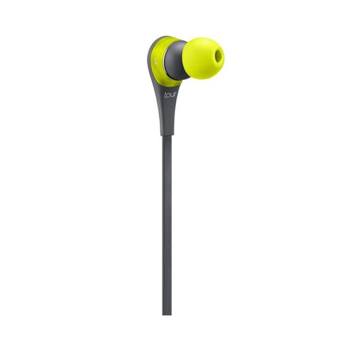 Beats Tour2.5 Active Collection Shock Yellow