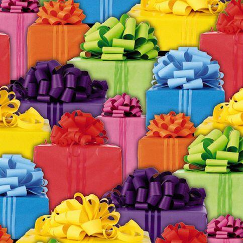 Everyday Folded Wrap