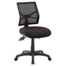Jasper J Advance Air Chair Black