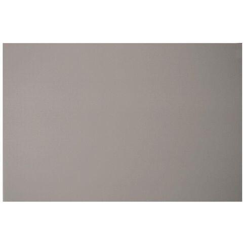 Plasti-Flute Sheet 600 x 900mm White