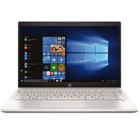 HP Pavilion 14-Ce2030tu 14 inch Notebook