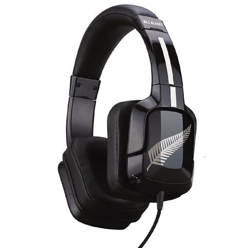 Playmax MX PRO Headset All Blacks Edition