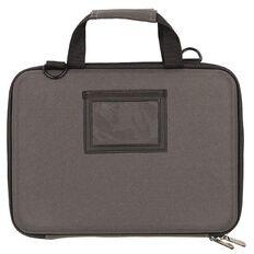 Tech.Inc 11.6 Inch Hard-Shell Notebook or Chromebook Case Grey