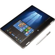 HP Pavilion X360 Convertible 14-Dh0055tx 14 inch Mineral Silver