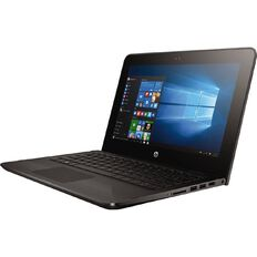 HP X360 11-AB100TU V2 11.6 inch Convertible Laptop