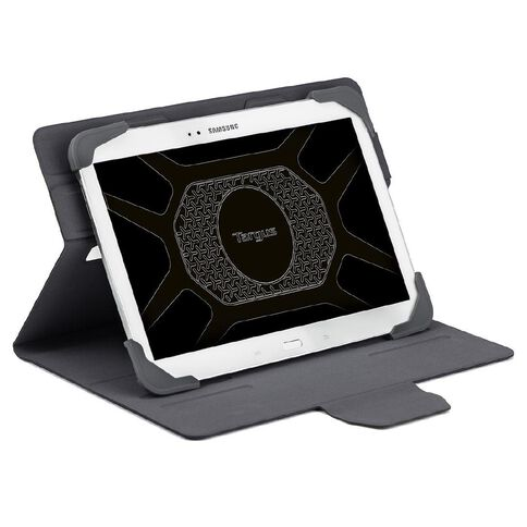 Targus Pro-Tek 9-10IN Rotating for Samsung Tab AES2 & Universal Blue