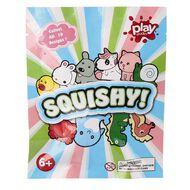 Play Studio Squishies Animal Theme Assorted