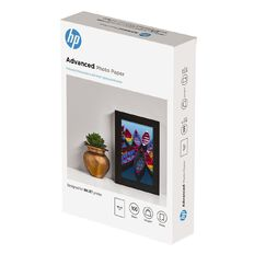 HP Photo Paper A4 Glossy 100 Sheet Pack