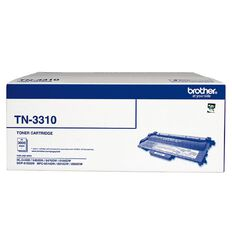 Brother Toner TN3310 Black (3000 Pages)