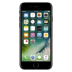 Apple iPhone 7 256GB Jet Black