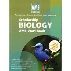 Ncea Year 13 Scholarship Biology Workbook