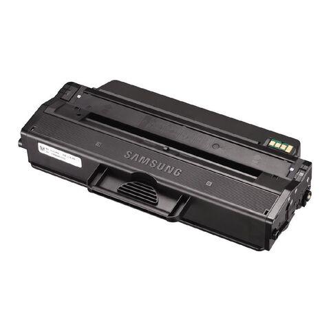 Samsung Toner MLTD103L Black (2500 Pages)