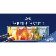 Faber-Castell Goldfaber Pastels 12 Pack
