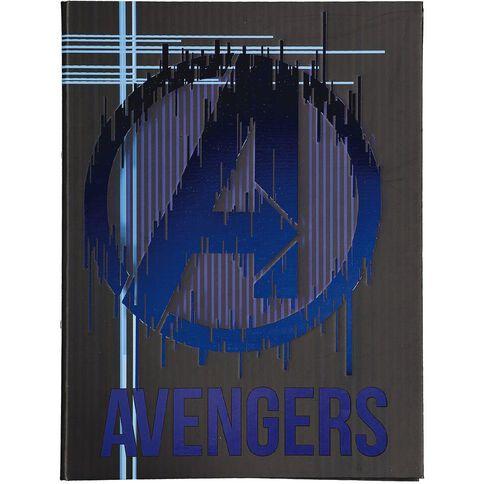 Avengers Ring Binder