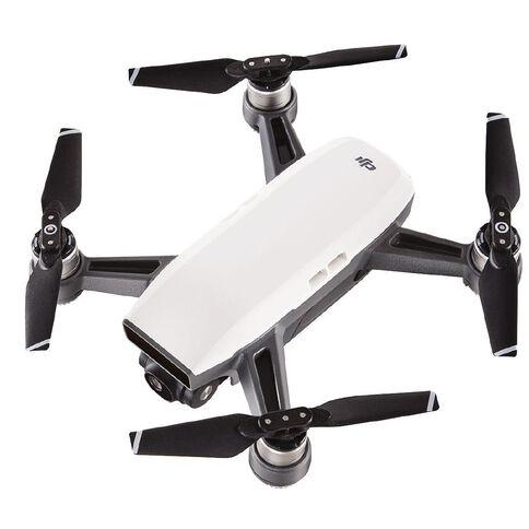 DJI Spark Drone Alpine White