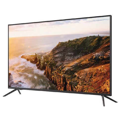 Veon 43 inch 4K Ultra HD TV SRO434K2018-G6