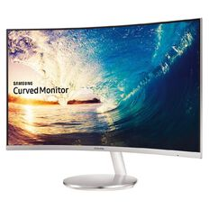 Samsung 27 inch Curved Monitor C27F591FDE