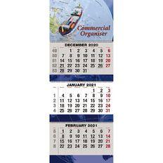 Calendar 2021 Shipping Calendar Commercial Organiser Wall