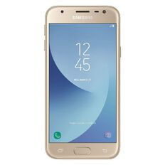 Spark Samsung Galaxy J3 Pro Locked Gold