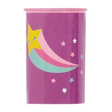 Kookie Star Sharpener Purple
