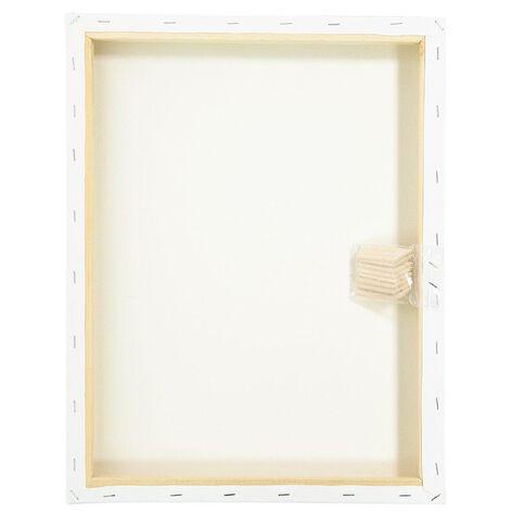 Uniti Platinum Canvas 14x18 Inches 380Gsm