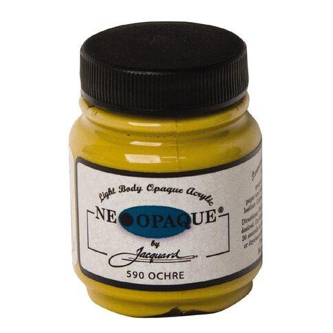 Jacquard Neopaque 66.54ml Ochre