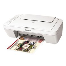 Canon PIXMA MG3060 All-in-One Printer White