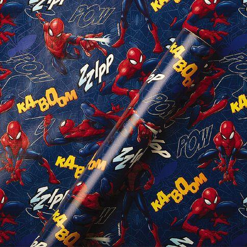 Artwrap Roll Wrap Value Marvel 700mm x 2m Assorted