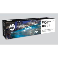 HP 975X Pagewide Cartridge Black (10000 Pages)