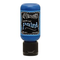 Ranger Dylusions Paint 1oz London Blue