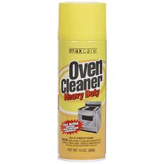Maxcare Spray Oven Cleaner 368g
