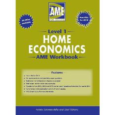 Ncea Year 11 Home Economics Workbook