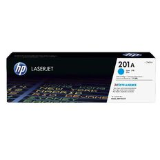 HP Toner 201A Cyan (1300 Pages)