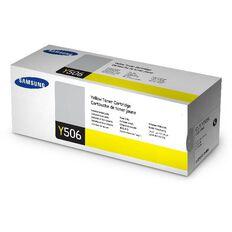 Samsung Toner Clt-Y506L