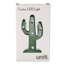 Kookie Cactus LED Light
