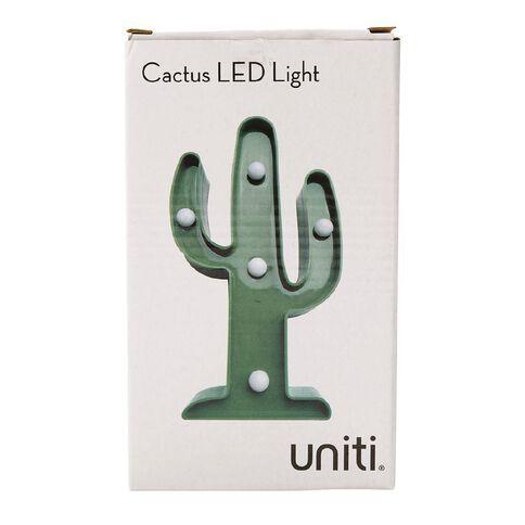 Kookie Cactus LED Light