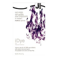 Jacquard iDye 14g Purple